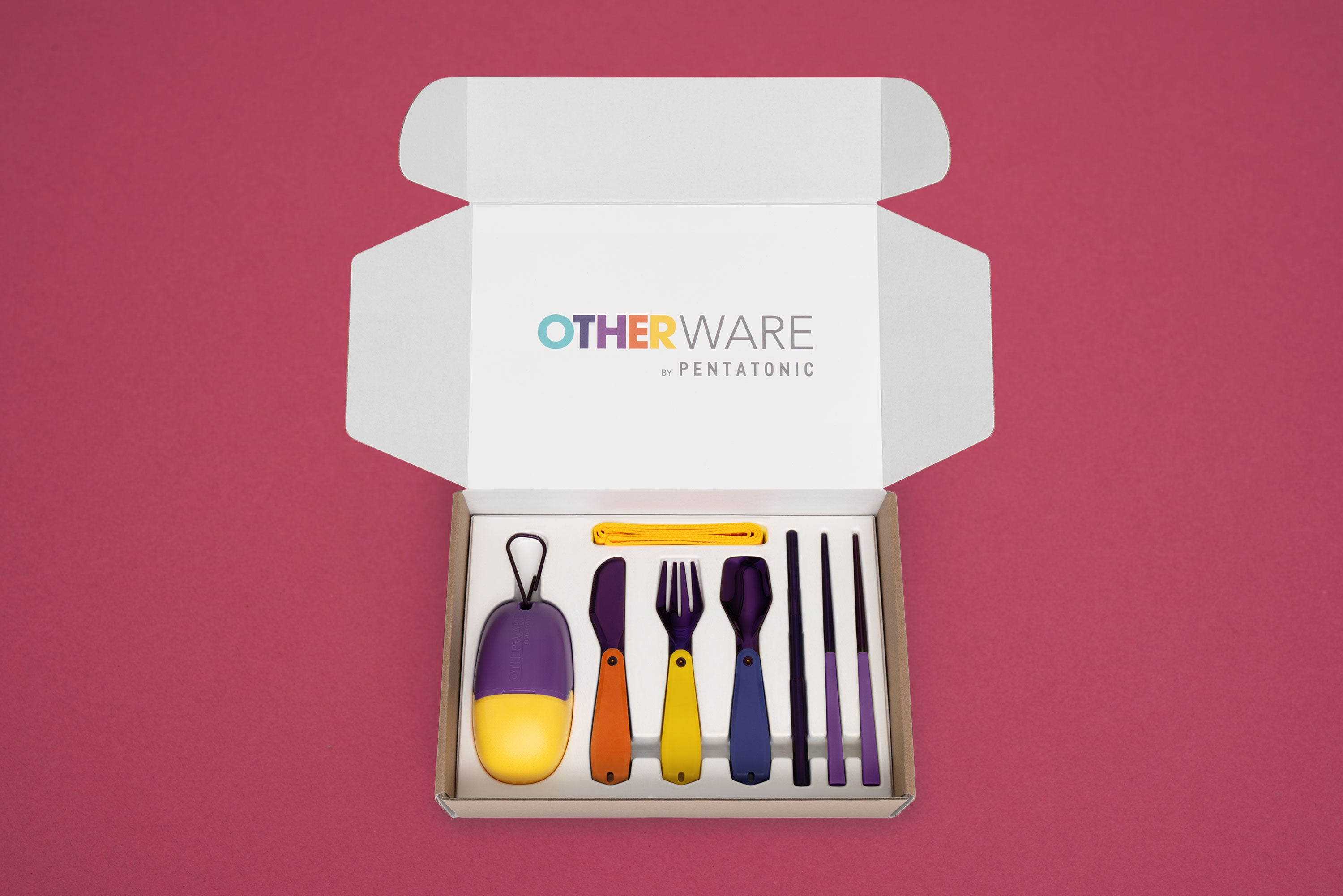 otherware pebble cutlery set packaging giftset