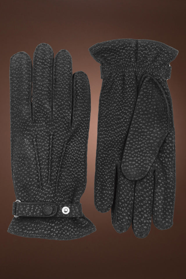 Men's Winston Carpincho Nubuck Gloves