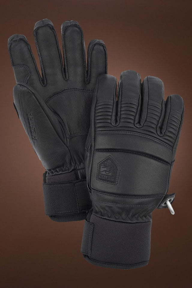 Men's Fall Line Leather Gloves