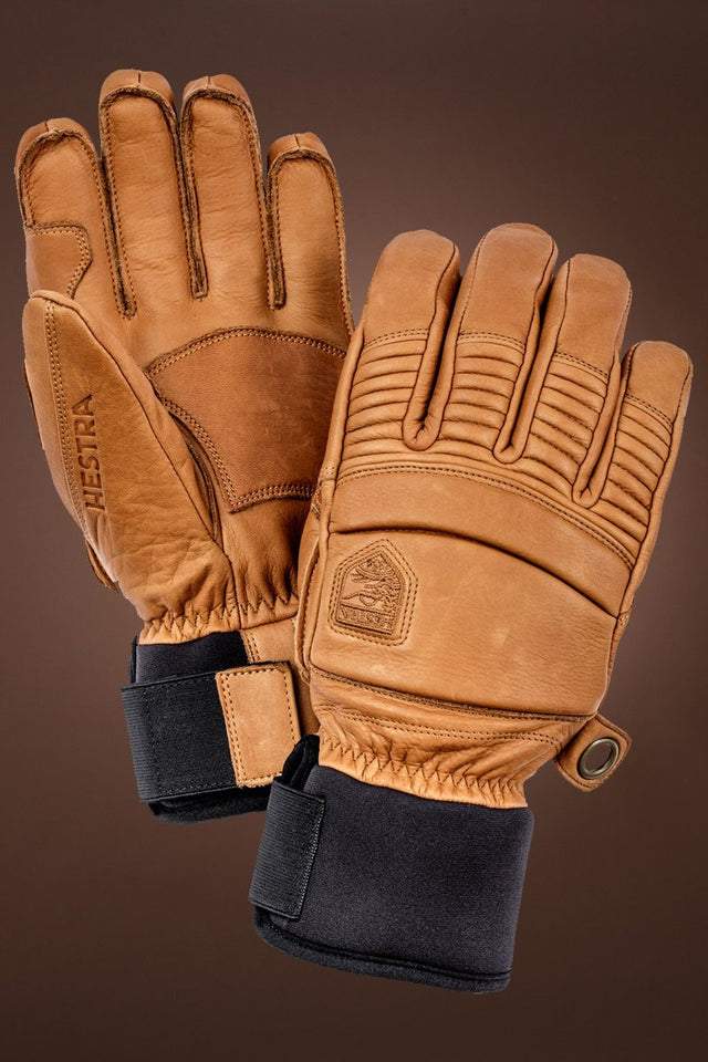 Cork Hestra Men's Cork Fall Line Leather Gloves