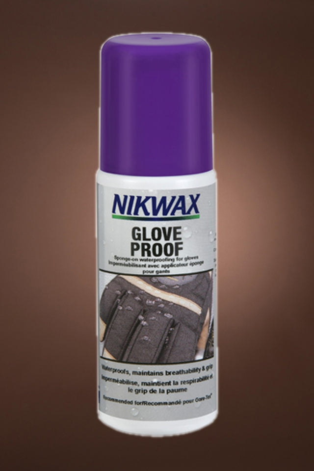 4.2 FL. Oz. Nikwax Glove Proof
