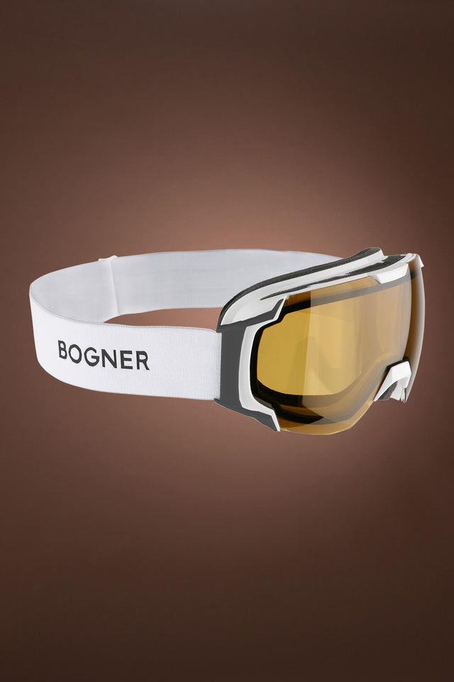 Just B Polarized Snow Goggles