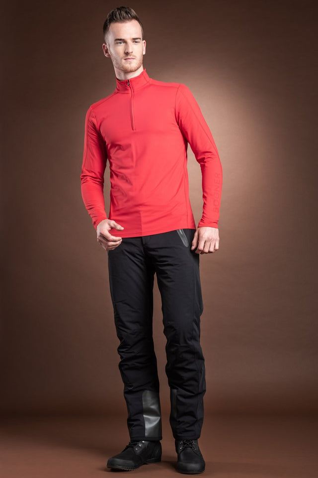 Harrison Tec Jersey Base Layer
