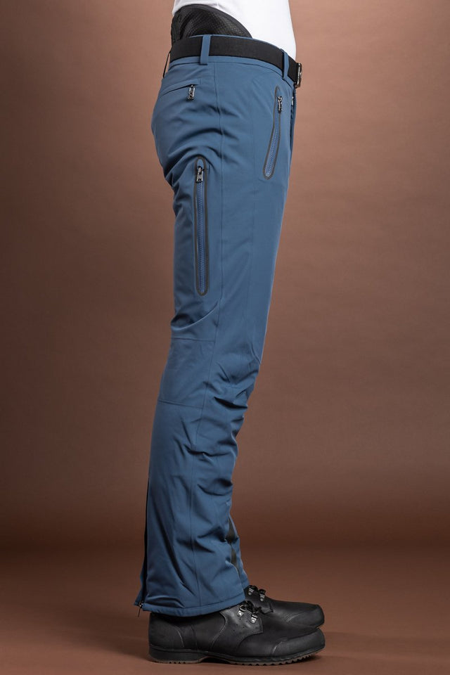 SmokeyBlue Tobi Ski Pants