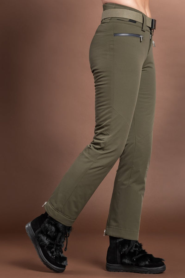 Geri Insulated 4 Way Stretch Ski Pants