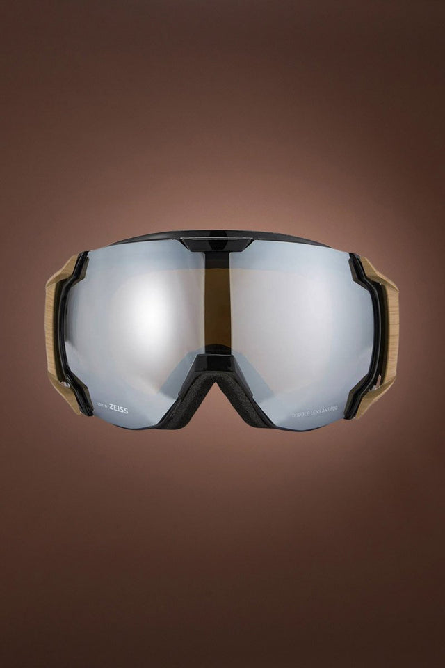 Just B Bamboo Snow Goggles
