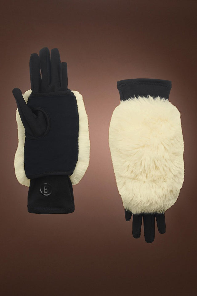 Touch B Gloves