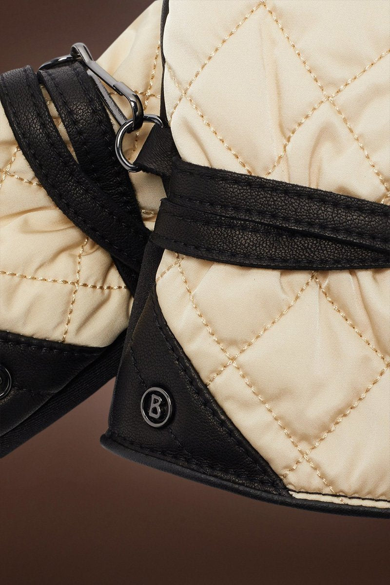 Pannacotta Bogner Womens Cindy Ski Gloves D 9g22-z001-hhf