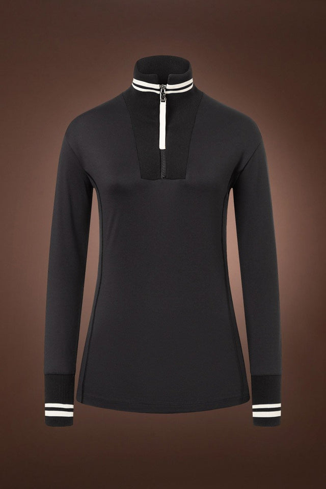 Dimitra Tec Jersey Base Layer