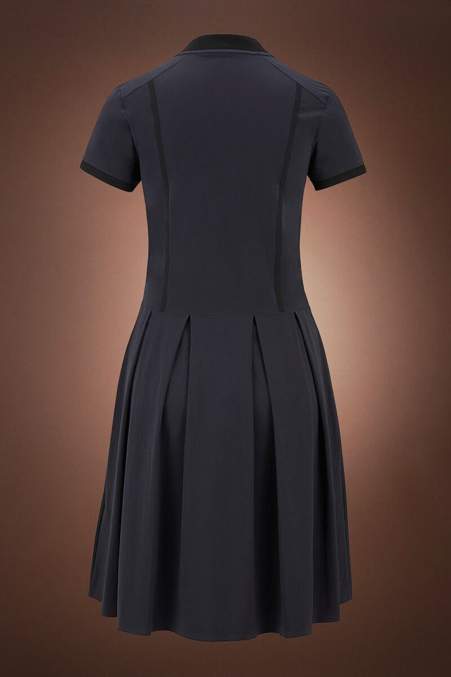 NavyBlue Bogner Jacky Golf Dress
