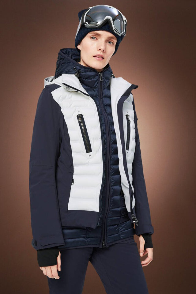 Rachel-T Stretch Ski Jacket