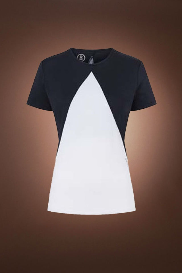Neela Tee-Shirt - Navy Blue