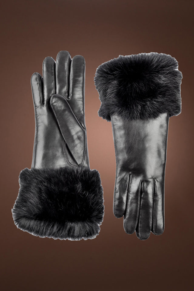 Women's Victoria Leather Gloves