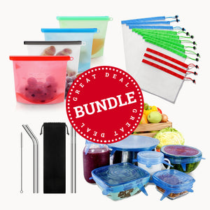 Zero-Waste Bundle