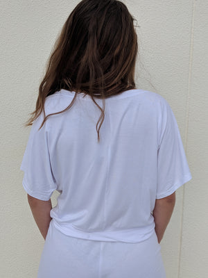 Matthew 6:33 Dolman Sleeve top