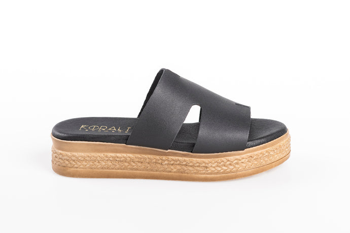 DEBORA Flatforms-2 Colours