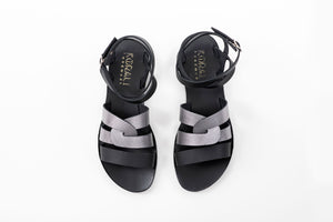 ERATO leather sandals- 3 Colours
