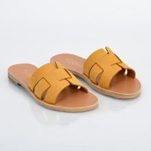 Load image into Gallery viewer, ALKISTIS Premium Leather Sandals - 2 Colours
