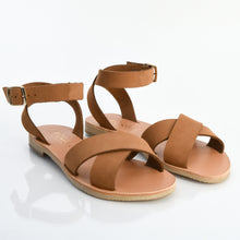 Load image into Gallery viewer, NEFELI Premium Leather Sandals - 2 Colours