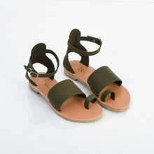 Load image into Gallery viewer, IVI Premium Leather Sandals - 4 Colours