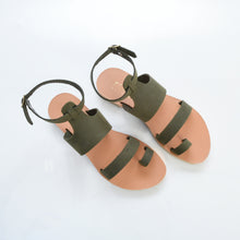 Load image into Gallery viewer, ARETI Premium Leather Sandals - 4 Colours