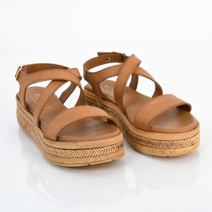 CHLOE Flatform Sandals - 2 Colours
