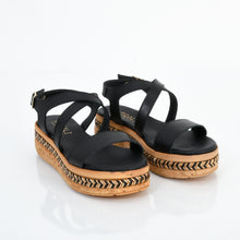 Load image into Gallery viewer, CHLOE Flatform Sandals - 2 Colours