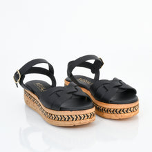 Load image into Gallery viewer, IRIS Flatform Sandals - 3 Colours