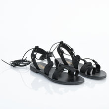 Load image into Gallery viewer, LYTO Premium Leather Sandals - 2 Colours
