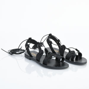 LYTO Premium Leather Sandals - 2 Colours