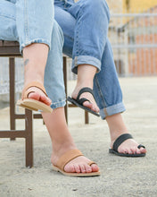 Load image into Gallery viewer, DIONI Premium Leather Sandals - 3 Colours
