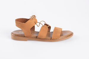 MELODY leather sandals - 3 colours