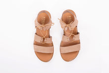 Load image into Gallery viewer, MELODY leather sandals - 3 colours