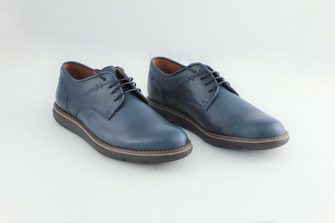 AARON Leather Shoes