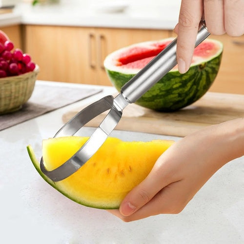 Stainless Steel Fruit Slicer Corer