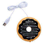 USB Donut Design Coffee/Drink Warmer