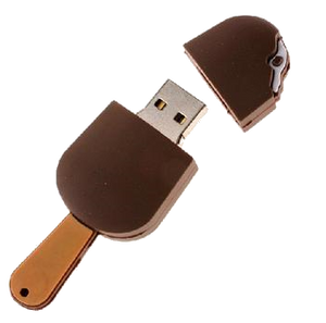 Ice Cream Shaped 8GB USB 2.0 Flash Drive