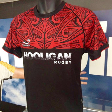 Hooligan Contact Shirt (Tech-T)