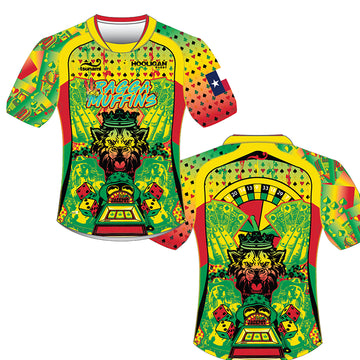 Ragga Muffins Jersey *LIMITED QUANTITY*