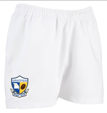 KC Blues - Game Shorts