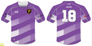 KSUFR Rugby - Supporters Jersey