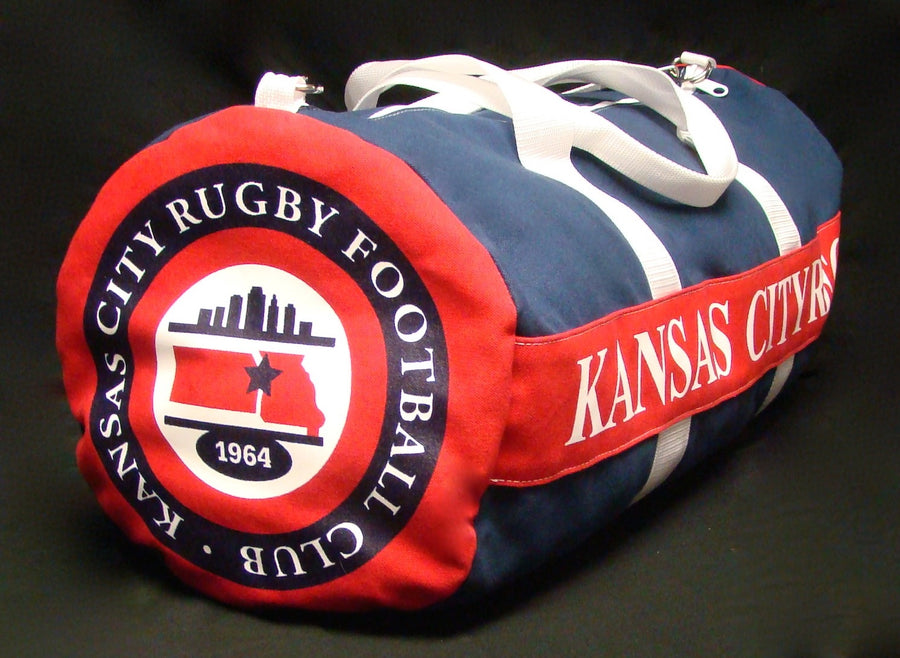 Kansas City Jensen Lee Bag