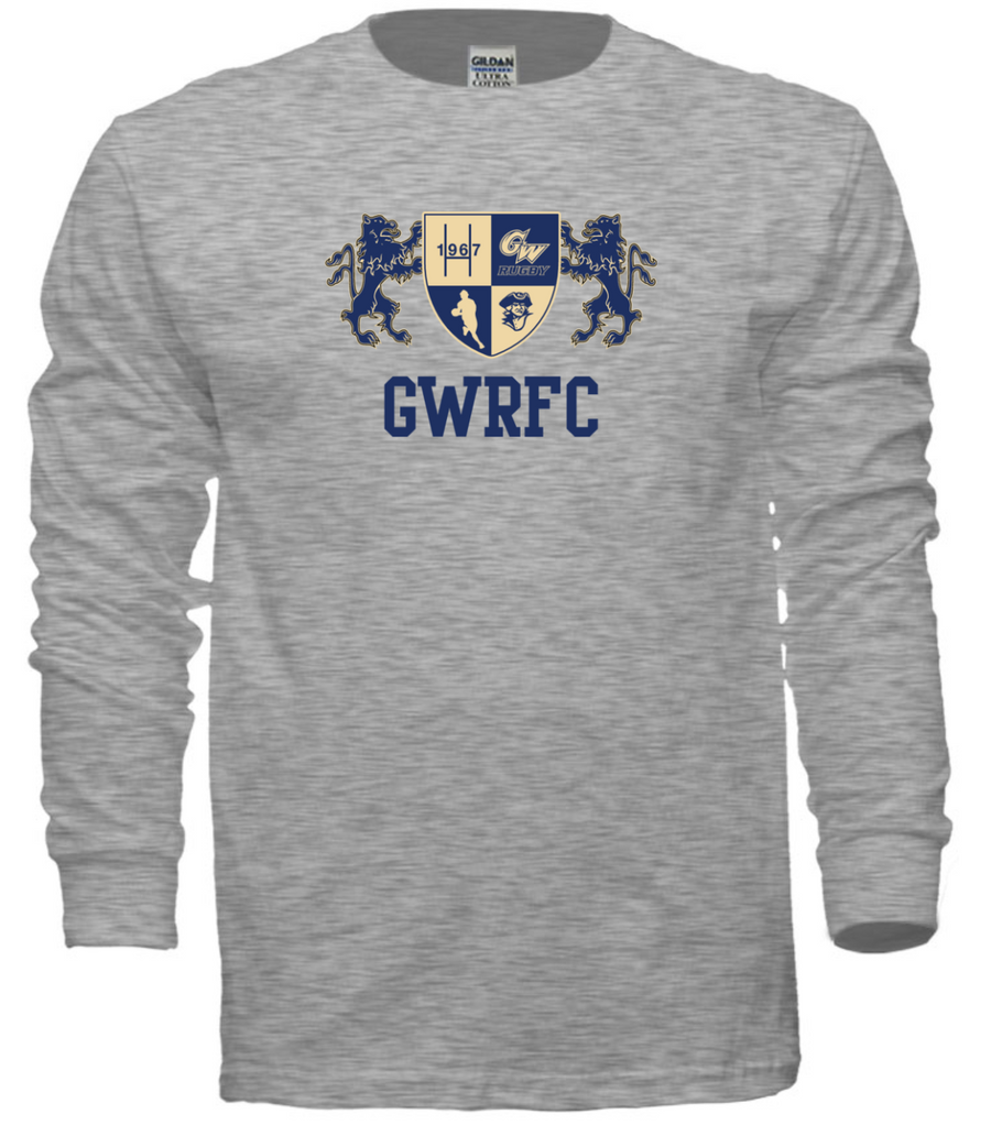 GWRFC Long Sleeve T-shirt