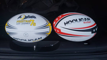 Match Ball (Size 5) - Freetail 7s Rugby