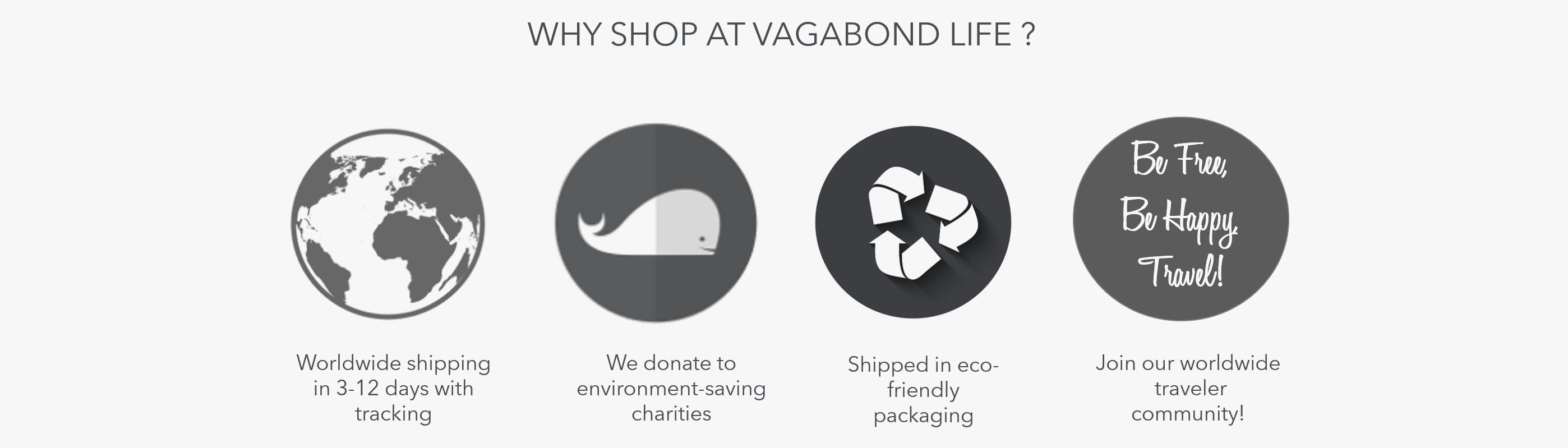 Why Shop At Vagabond Life