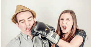 How to Manage Angry Customers and Handle Customer Complaints (IMC)