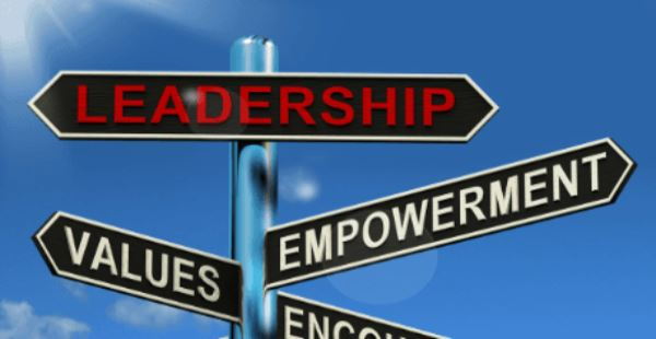 Leadership Presentations: How to Inspire Action and Commitment (CPSA)