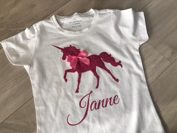 T-shirt 'Unicorn'