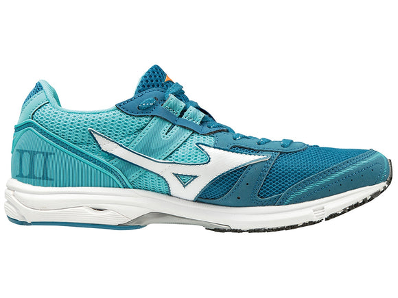 Womens Mizuno Wave Emperor 3