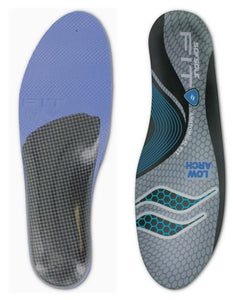 Sofsole Fit Series Low Arch Insole